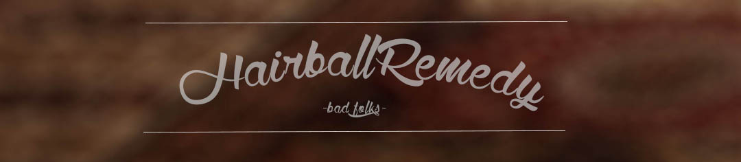 hairballremedy Logo