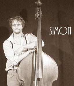 Simon ausgeschnitten